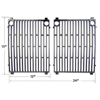 Grillpartszone- Grill Parts Store Canada - Get BBQ Parts,Grill Parts Canada: Grill Master Porcelain Cast Iron Cooking Grid | Re...