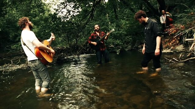 Check out Southern Souls website for more amazing live performances.  This is one of my favourites, filmed in my old stomping ground Guelph, Ontario in the Speed River.    DAN MANGAN - Rows Of Houses / Leaves, Trees, Forest. Video by Mitch Fillion (southernsouls.ca).