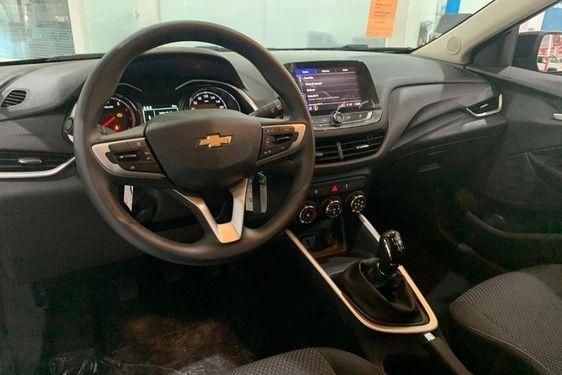 Chevrolet Onix 1 0 Turbo Lt 2019 2020 5p Varias Cores Flex