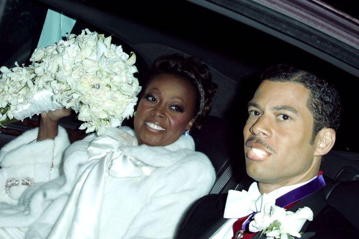 Star Jones and Al Reynolds, 2004