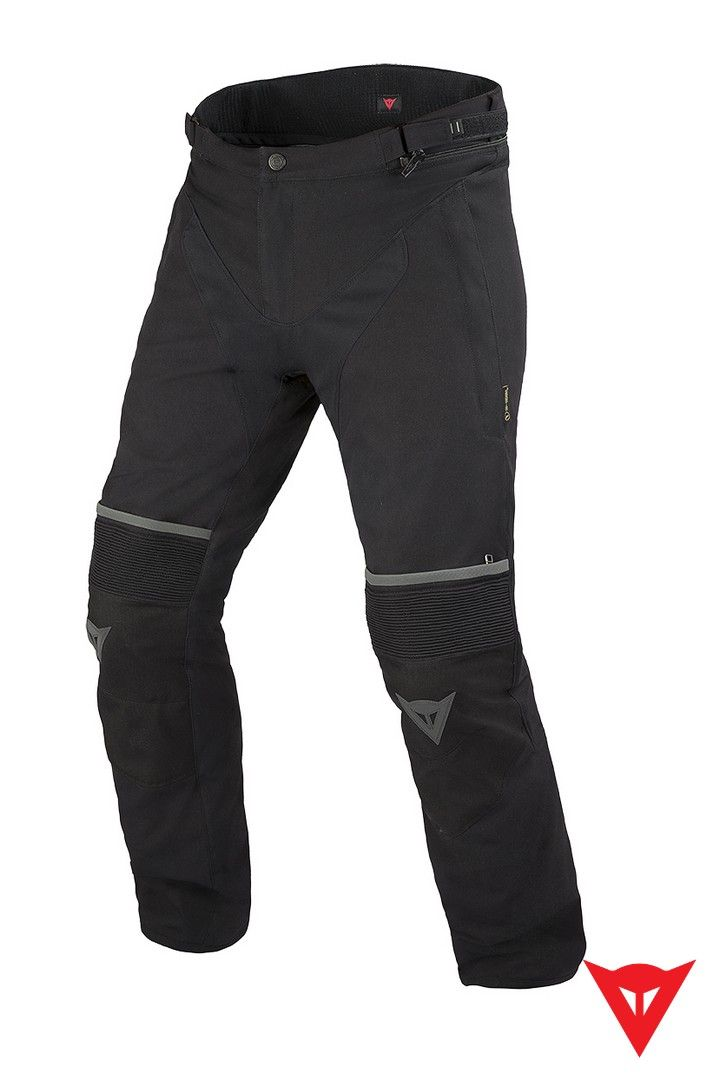 Dainese Stockholm D-Dry Pants - back