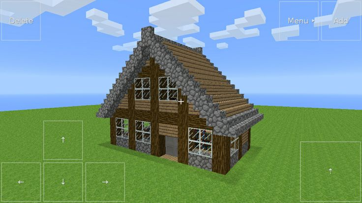 b83ff5ea0cd329251fcbbe2f4c52a5b5  minecraft creations minecraft houses - Download Small Village House Design Minecraft  Pics