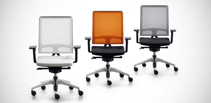 Seduta Manageriale Ufficio in Rete Open Mind di Sedus: Qualità e Comfort