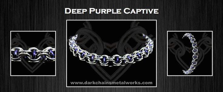 Deep Purple Captive