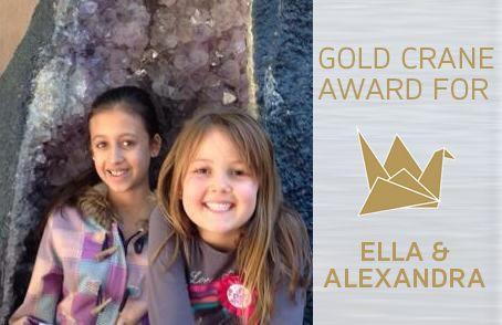 Ella & Alexandra