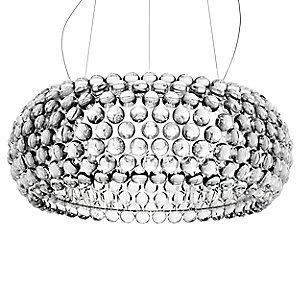 "Foscarini Caboche.  Suspend 2 over D.R. table?  Each 29.5"" diameter."
