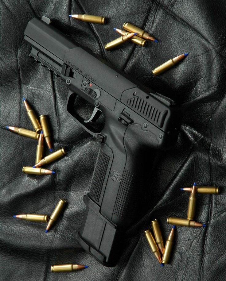 FN FiVe SEVen Loading that magazine is a pain! Get your Magazine speedloader today! http://www.amazon.com/shops/raeind