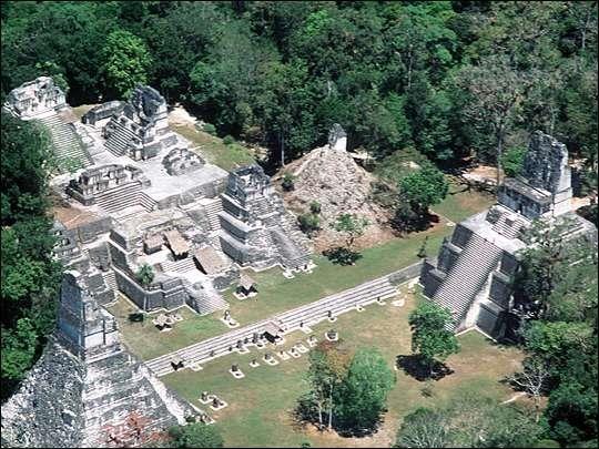 las casas de los aztecas | aztecas info organizacion politica la organizacion politica de las ...