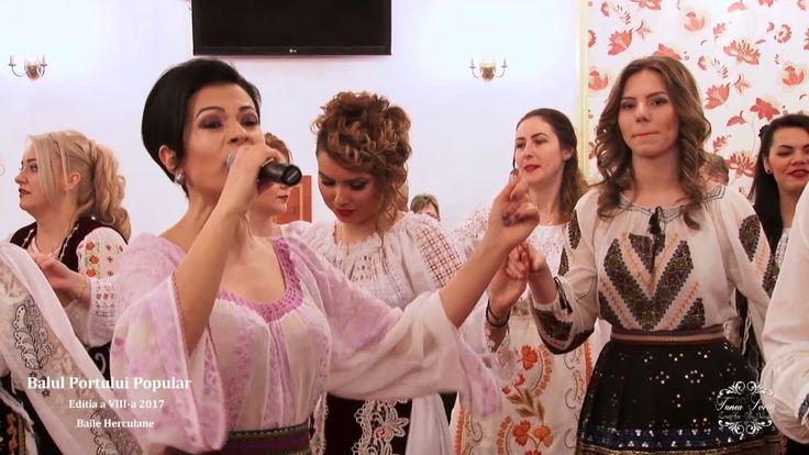 LIVE 2017  Olguta Berbec si Formatia Remus Novac, Balul Portului Popular