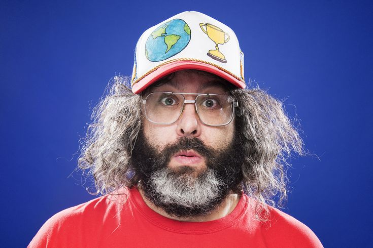 Judah Friedlander's Opinion On 15 Random Things