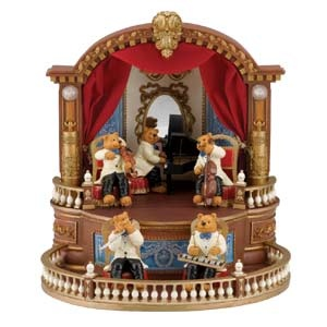 Animated Symphony Of Bells Musical Tabletop Decoration 56 Best Music Boxes Images On Pinterest  Music Boxes Boxes And