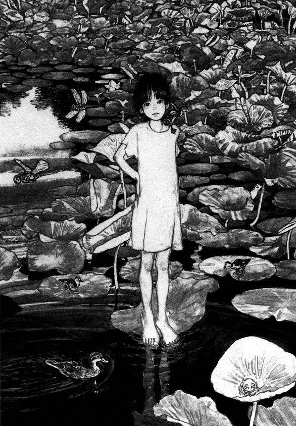 hi-mi-zu: Hanashippanashi, Igarashi Daisuke