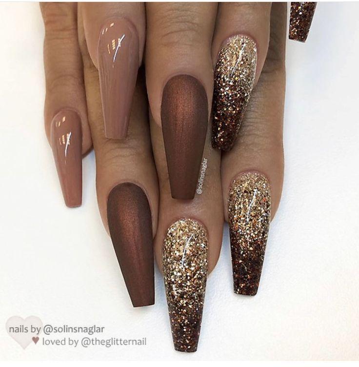 Schöne Nägel, die Sie haben müssen !!! – Beauty-Tipps