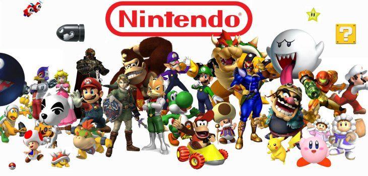 Nintendo lanzará consolas 'para mercados emergentes' el próximo año