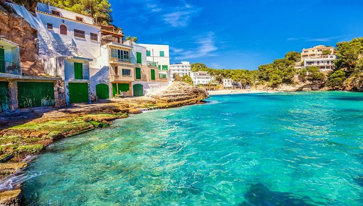 Vuelos baratos a Palma de Mallorca, ida y vuelta, de la mano de eDreams