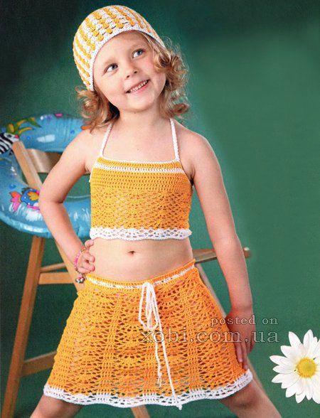 73 best images on pinterest children summer set for girls skirt top and cap dt1010fo
