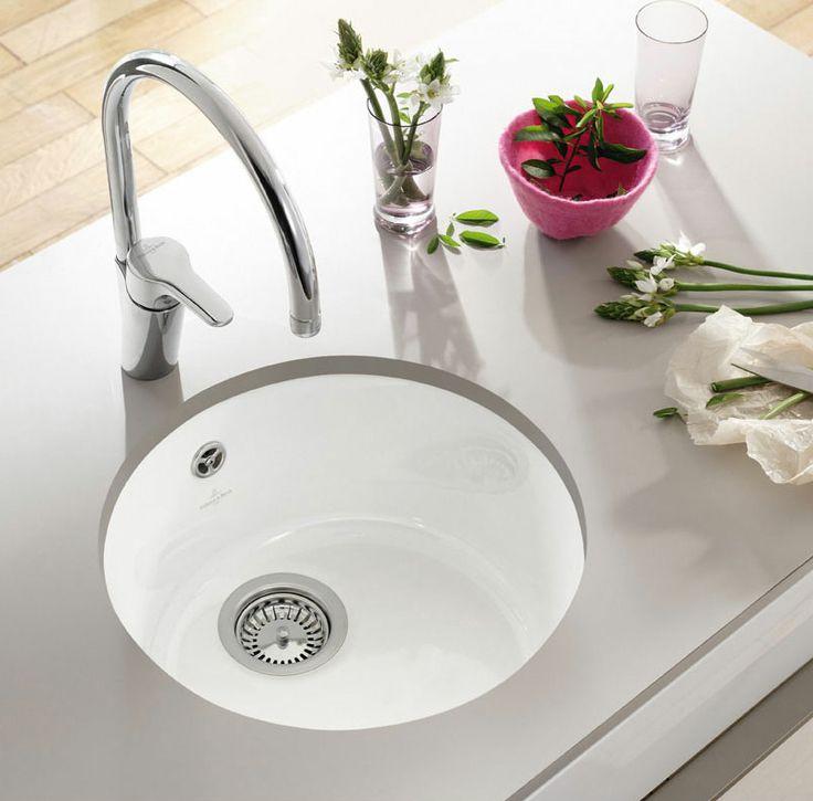 15 best Villeroy \ Boch images on Pinterest Bathroom sinks, Sink - villeroy und boch armaturen küche