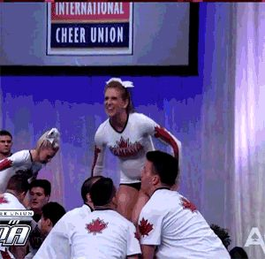 very pretty, very clean. just don't know the name of this stunt #gif