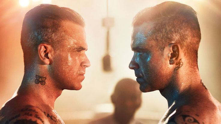 Robbie Williams' new album The Heavy Entertainment Show review: Is it any good, then?  - DigitalSpy.com