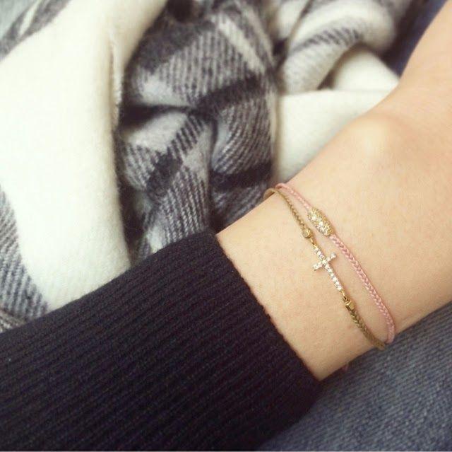 blog@fabCouture.com: ●シンプルでさり気ない♪【TAI Jewelry/タイジュエリー】