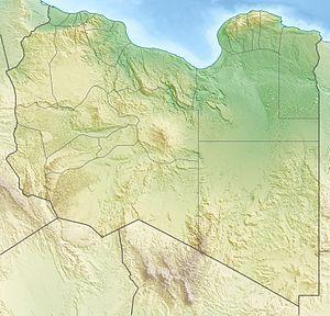 Zweite Schlacht von El Alamein (Libyen)