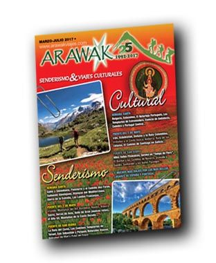 ARAWAK VIAJES | Senderismo y viajes culturales