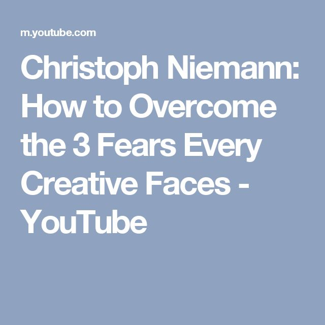 how to overcome fears essay And one of the most common is the fear of failure but to achieve success we  need to overcome our fears and be confident  personal essays.