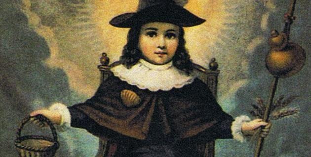 El Santo Niño de Atocha, Zacatecas. La historia del Niño Jesús de Santa María de Atocha tiene más vueltas que un tranvía, pero después de mucho andar llegamos al mismo sitio.