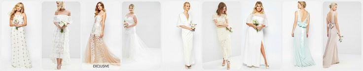 Красивые и необычные свадебные платья: для полных, для стройных, облегающие, кружевные — http://party-shopping.ru/neobychnaja-odezhda-i-obuv/krasivyie_i_nieobychnyie_svadiebnyie_platia