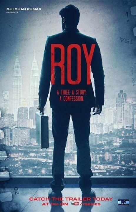 Roy - Hindi Movie Screening in Australia (Sydney, Melbourne, Adelaide, Pert