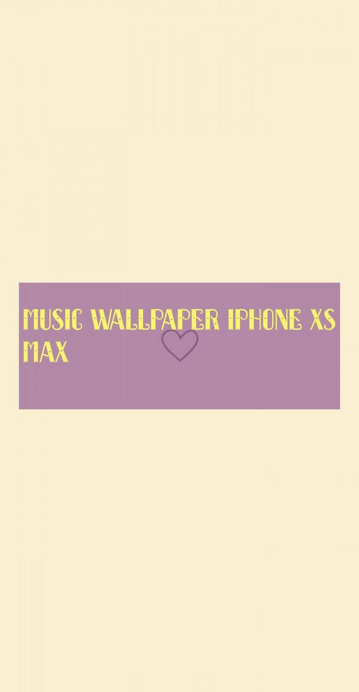 music wallpaper iphone xs max * musik wallpaper iphone xs max * música fondos d…