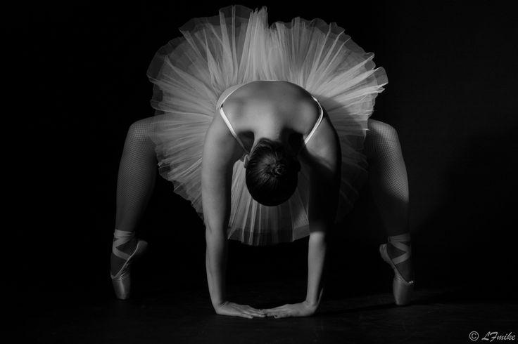 Prima ballerina - Stéphanie Dancer