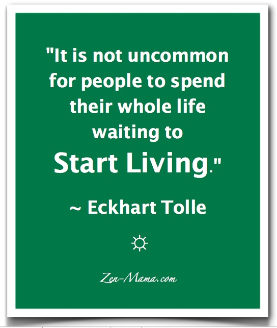 Whole Life Quote Calculator: Eckhart Tolle Quotes Images On
