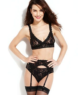 Guide to Women's Seductive Lingerie