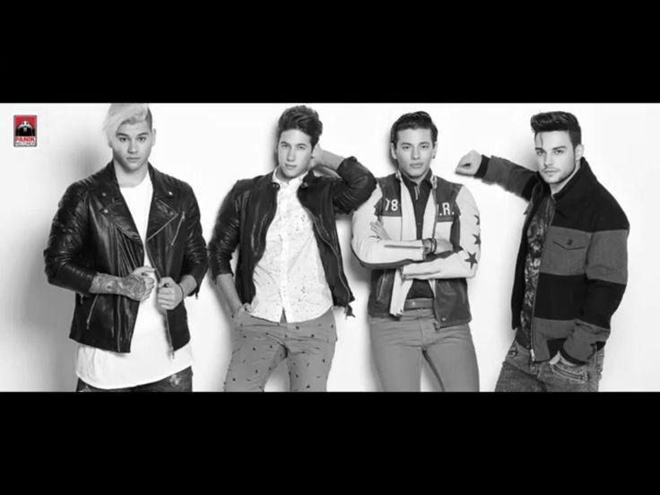 Mike ~boys and noise Για μια θέση μέσα στη καρδιά σου