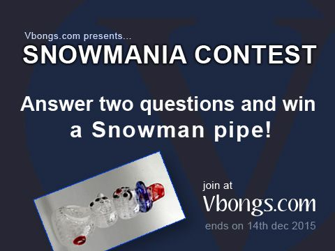 Snowmania contest