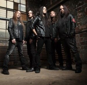 Scar the Martyr schedule fall tour dates
