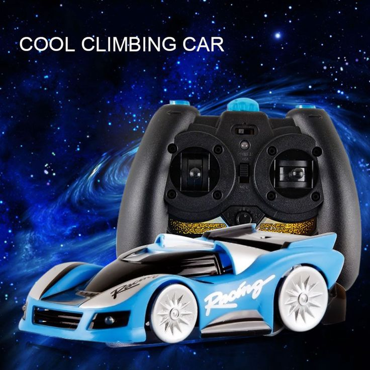 Radio Control Zero Gravity Mini Wall Floor Climbing Climber RC Cars Racer Remote Control Racing Car Ceiling Running Kid Toy Gift