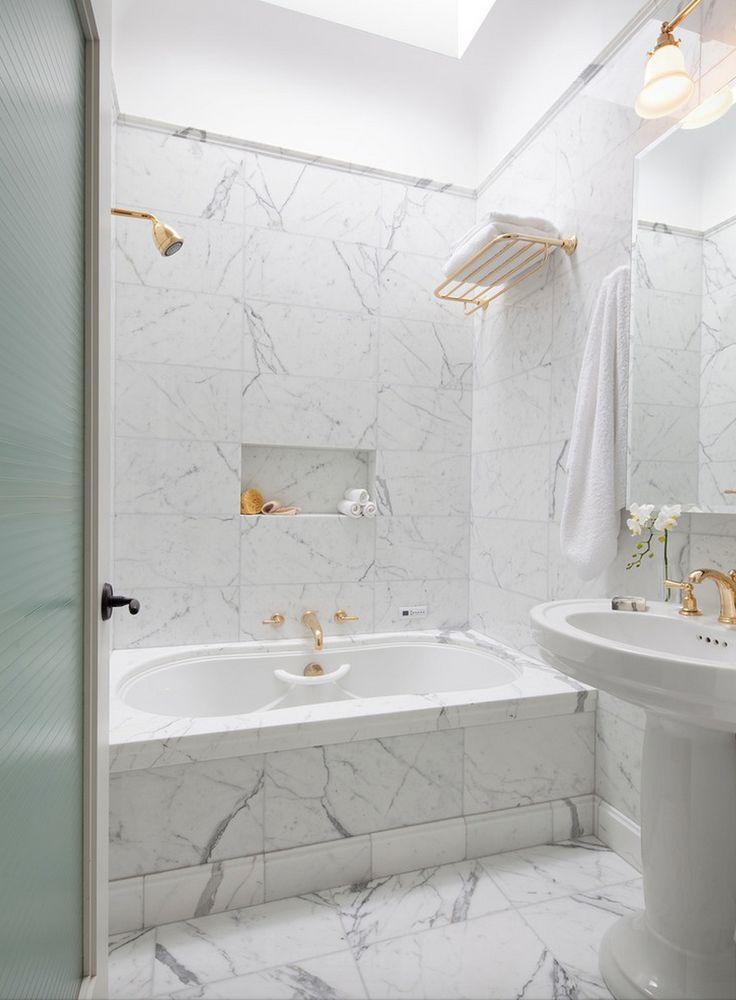 Best Undermount Bathroom Sink Design Ideas Remodel: 59 Best Images About Marble Bathrooms On Pinterest