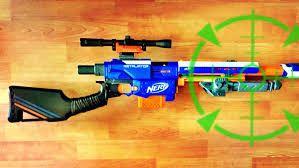 Afbeeldingsresultaat voor nerf sniper