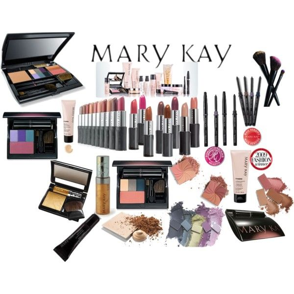 I LOVE my Mary Kay products! Best products around!!!  www.marykay.com/lauraroot