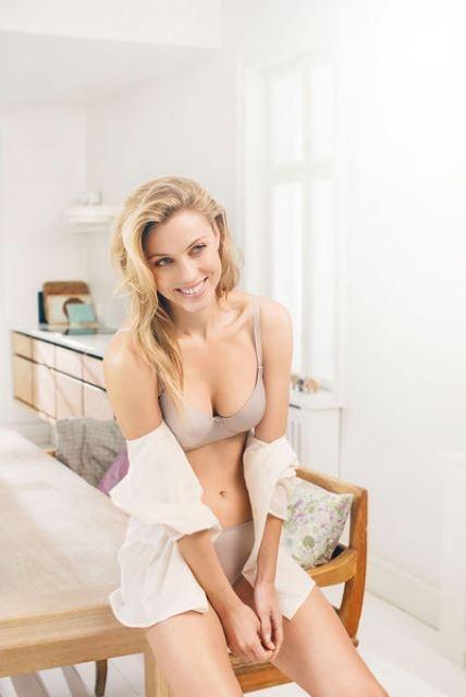 #lingeriegroothandel Belles Dentelles verdeelt Femilet.  Dit is de collecties van 2013.