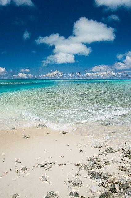 Cocos - Keeling Islands - Australia