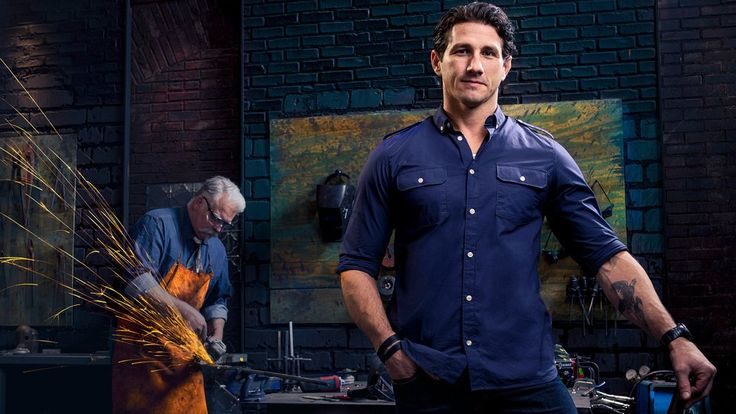 Forged in Fire Season 1 Episode 7 S1E7 #tv #tvseries #tvshow #mustwatch