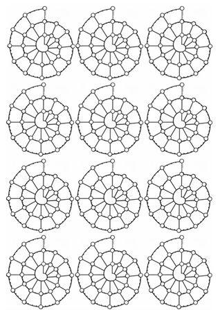Spiraldex, how to, organization tips, spiraldex printables
