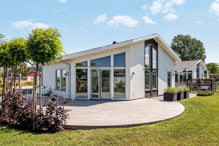 Villa Vinga | A-hus