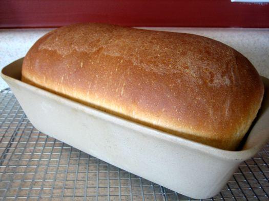 Sandwich bread: Sandwich Bread Recipes, Brown Eye, American Sandwiches, French Loaf, Breads Sandwiches, Homemade Breads, Baking Breads, Sandwiches Breads Recipes, Favorite Recipes