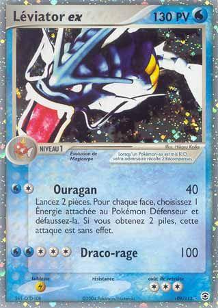pokemon ex | carte pokémon EX:le grand retour qui va bouleverser vos deck                                                                                                                                                                                 Plus