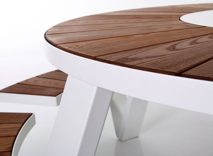 51 Best Canteen Tables Images On Pinterest