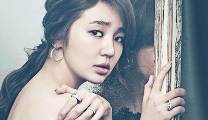 Yoon Eun Hye and Seo Kang Joon Are Lovers In High Cut's Vol. 120